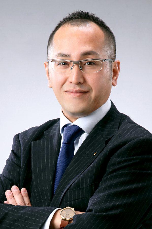 株式会社トリム 代表取締役 長谷部吉信